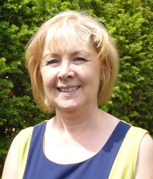 Karen Hillhouse, Board Member