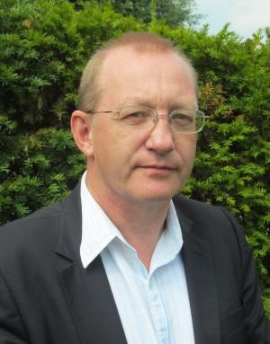 Vince Mewett, Board member