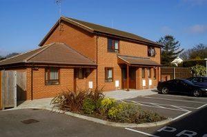 Loddon Court