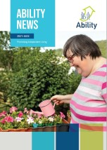 Ability News 2021-2022