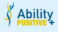 Ability Positive