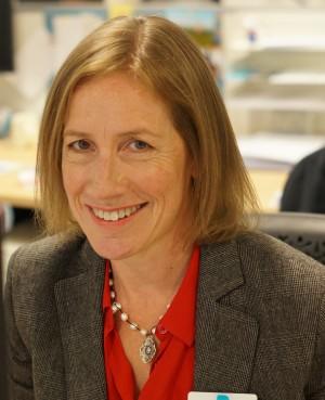 Jane Harrison, Board Member