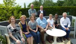 Ability board members