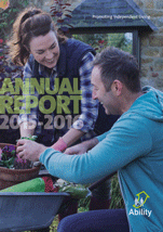 Annual Joint Report 2016
